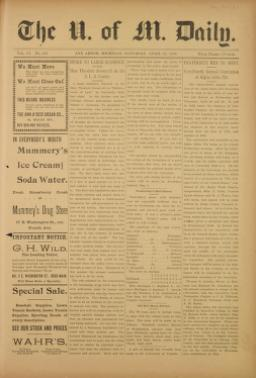 image of April 25, 1896 - number 1