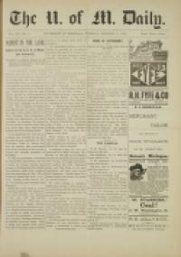 image of October 11, 1892 - number 1