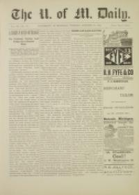image of October 25, 1892 - number 1