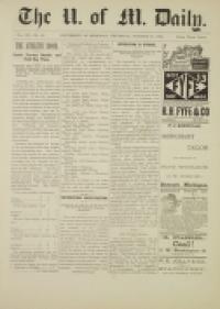 image of October 27, 1892 - number 1