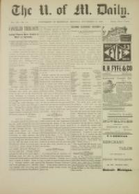 image of November 14, 1892 - number 1