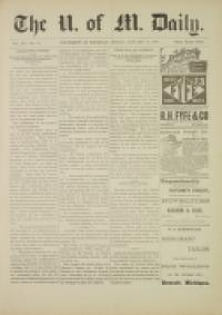 image of January 13, 1893 - number 1