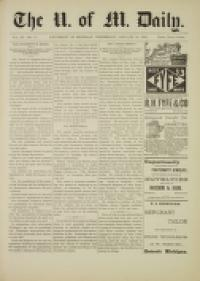 image of January 18, 1893 - number 1