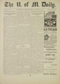 image of January 20, 1893 - number 1