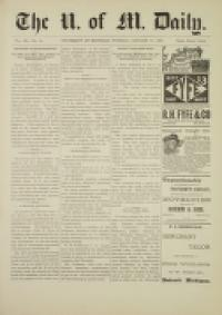 image of January 31, 1893 - number 1