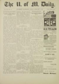 image of February 03, 1893 - number 1