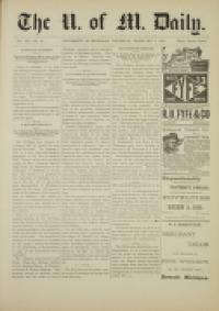 image of February 09, 1893 - number 1
