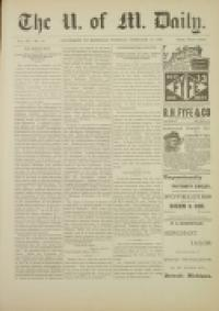 image of February 14, 1893 - number 1