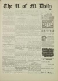 image of March 22, 1893 - number 1