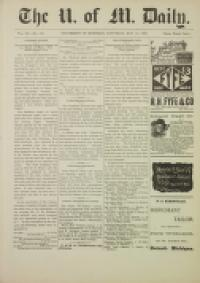 image of May 13, 1893 - number 1