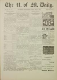 image of May 26, 1893 - number 1