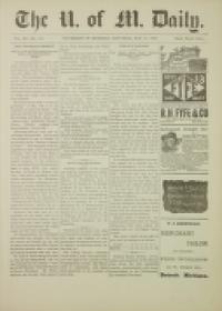 image of May 27, 1893 - number 1