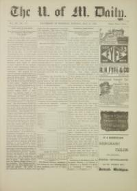 image of May 29, 1893 - number 1