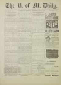 image of May 31, 1893 - number 1