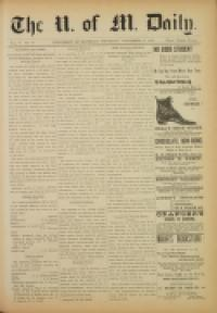 image of November 15, 1894 - number 1