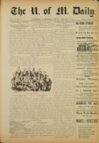 image of January 11, 1895 - number 1