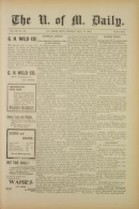 image of May 16, 1899 - number 1
