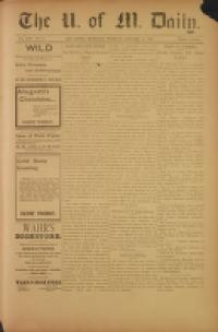 image of January 11, 1898 - number 1
