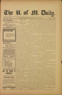 image of June 13, 1898 - number 1