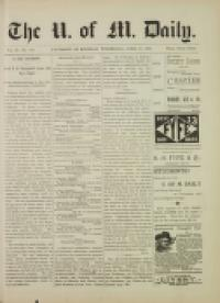 image of April 13, 1892 - number 1