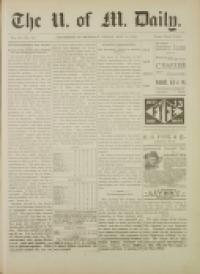 image of May 13, 1892 - number 1