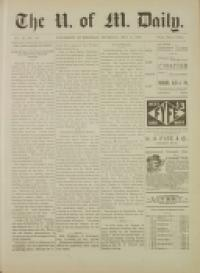 image of May 19, 1892 - number 1