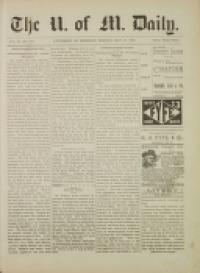 image of May 23, 1892 - number 1