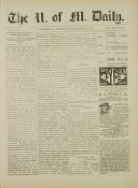 image of May 27, 1892 - number 1