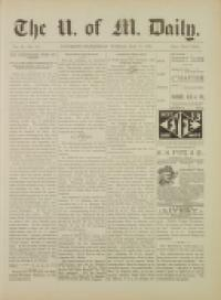 image of May 31, 1892 - number 1