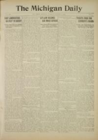 image of October 13, 1908 - number 1