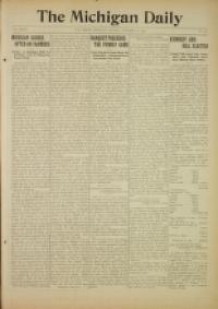 image of October 13, 1907 - number 1