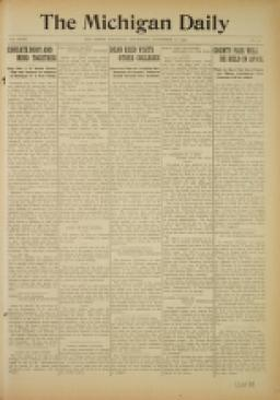 image of November 21, 1907 - number 1