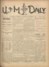 image of November 15, 1890 - number 1