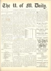 image of May 20, 1891 - number 1