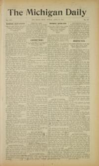 image of April 15, 1904 - number 1