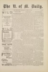 image of October 13, 1899 - number 1