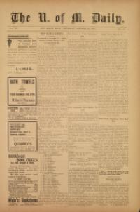 image of October 11, 1900 - number 1