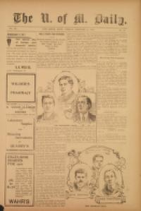 image of January 11, 1901 - number 1