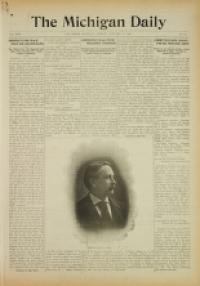image of January 11, 1907 - number 1