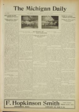 image of January 25, 1907 - number 1