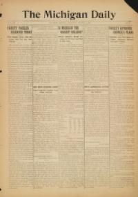image of October 13, 1909 - number 1