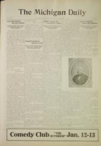 image of January 11, 1906 - number 1
