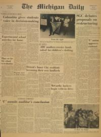 image of September 13, 1968 - number 1