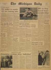 image of September 14, 1968 - number 1