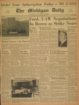 image of September 17, 1958 - number 1