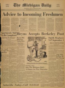 image of August 24, 1965 - number 1