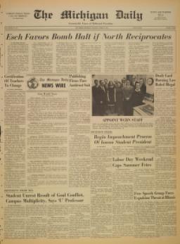 image of April 11, 1967 - number 1