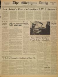 image of September 15, 1966 - number 1