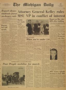image of June 19, 1968 - number 1