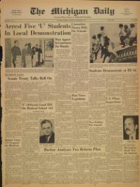 image of September 14, 1963 - number 1